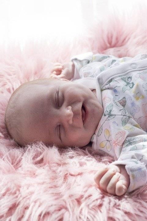 Сонник грудной ребенок девочка