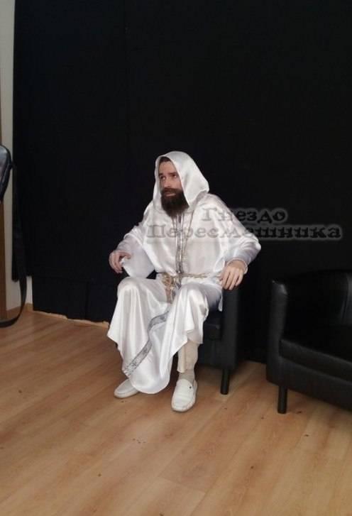 """Маг """"битвы экстрасенсов"""" окончательно разоблачил шоу после скандала с сафроновым"""