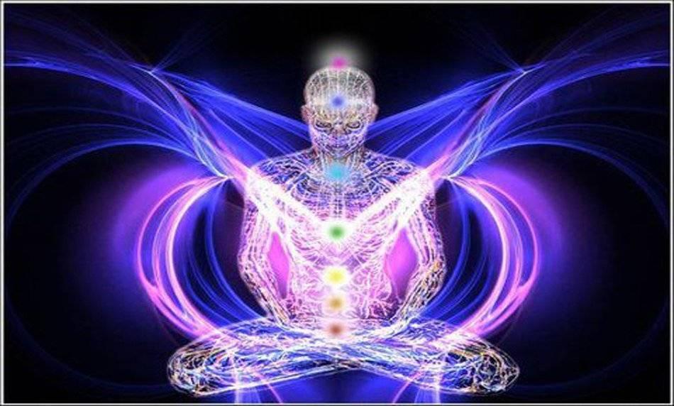 Медитация кутхуми – очистка от привязки сущностей