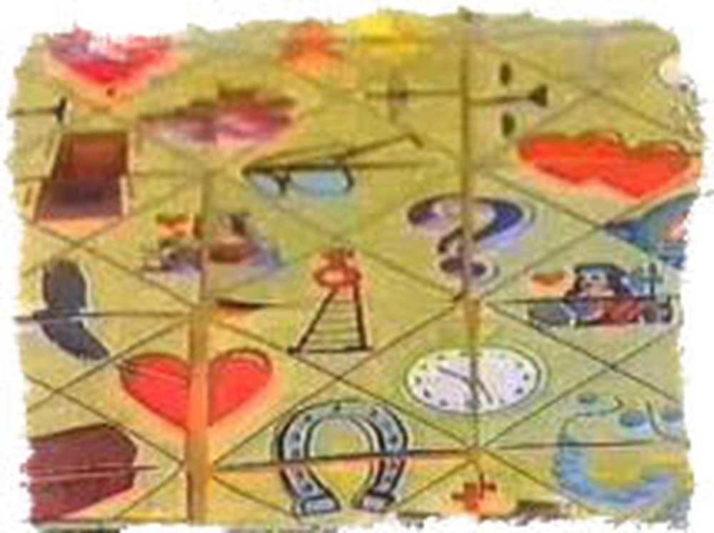 Колода русского таро с подробным описанием всех карт, историей возникновения и правильным применением в гадании - сайт магических практик и эзотерики