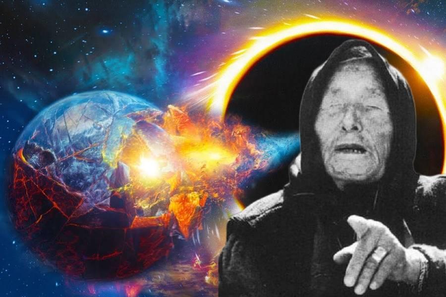 Предсказания и прогнозы: что ждет россию в 2022 году