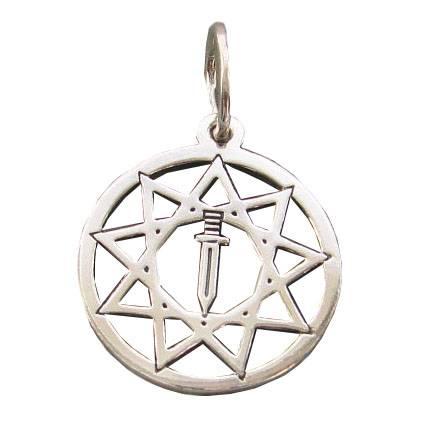 Оберег звезда инглии: значение символа с мечем, перуницей и цветком папоротника