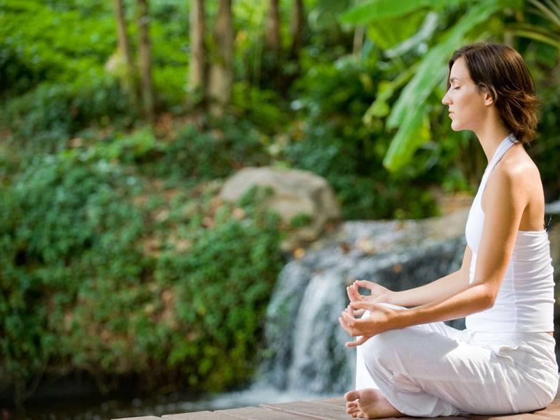 Темная сторона медитации: вкаких случаях развитие осознанности может привести кпсихологическому кризису — нож