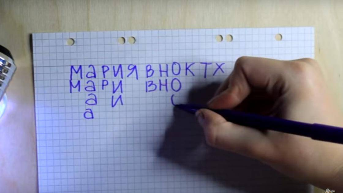 Простые гадания на бумаге с ручкой: на любовь, имя парня, суженого, на желание   zdavnews.ru