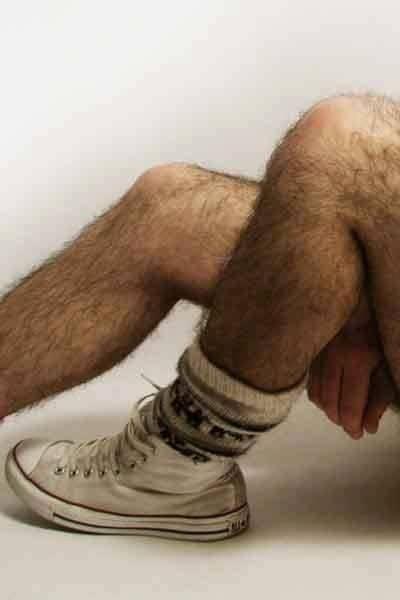 К чему снятся женские или мужские волосатые ноги