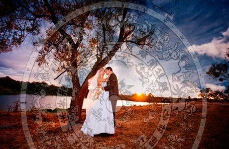 Выбор даты для свадьбы в 2021 году по астрологии