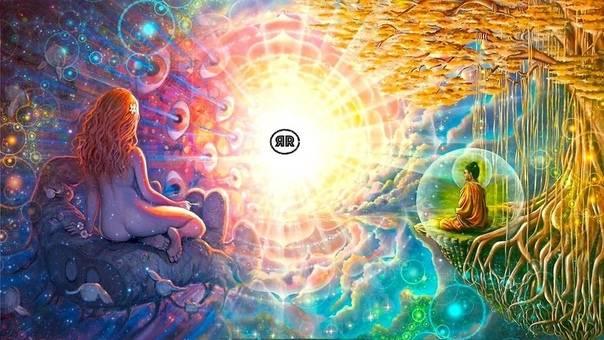Законы вселенной и мироздания для человека – система и основные космические законы