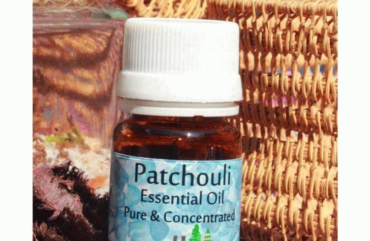 Масло пачули – свойства и применение. эфирное масло пачули для волос, лица, тела
