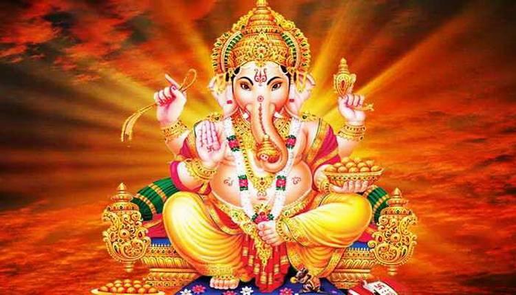 Мантра ганеши для привлечения денег—индийская магия