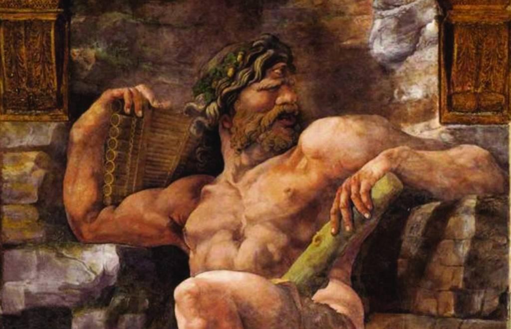 Циклопы (мифология)