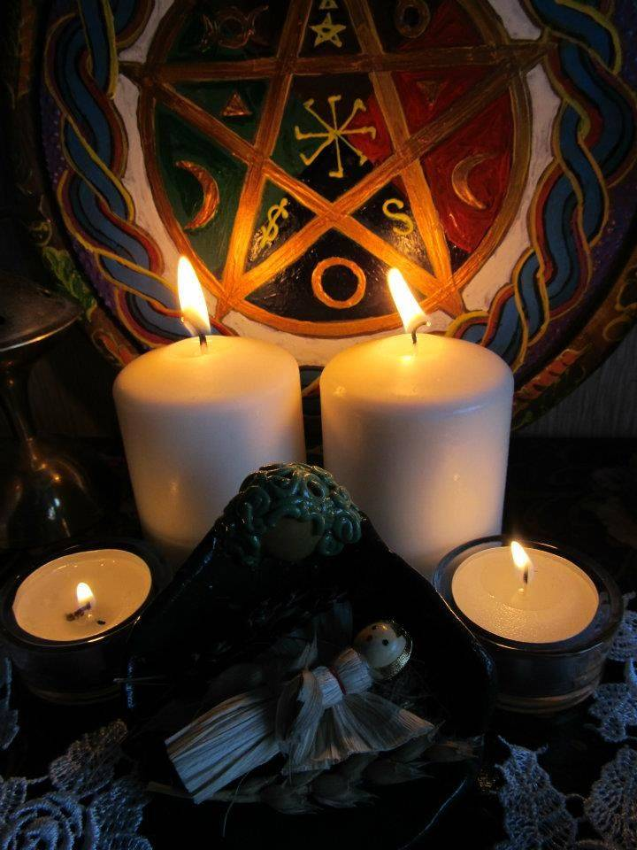 Самайн - кельтский праздник   обряды и ритуалы на самайн