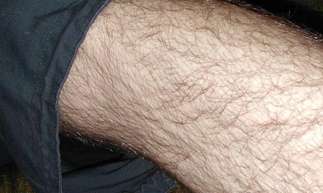 К чему снятся волосы на подошве ног