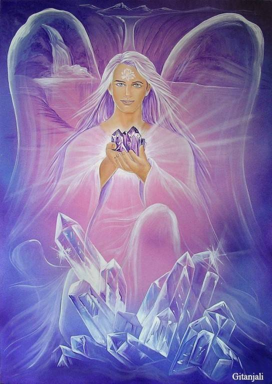Семь архангелов. как призвать архангелов | родосвет