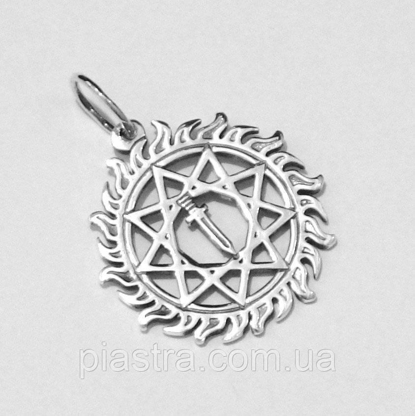 Магические свойства и значение славянского символа перуница