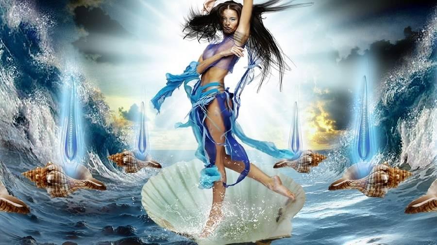 Как стать феей воды — научитесь управлять стихией