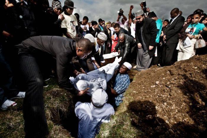 Считает ли православие кремацию грехом и что думают священники по этому поводу?