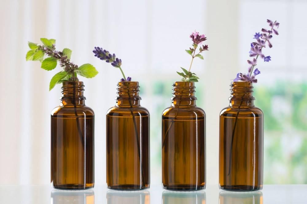 Эфирные масла в магии – таблица свойств и способы использования
