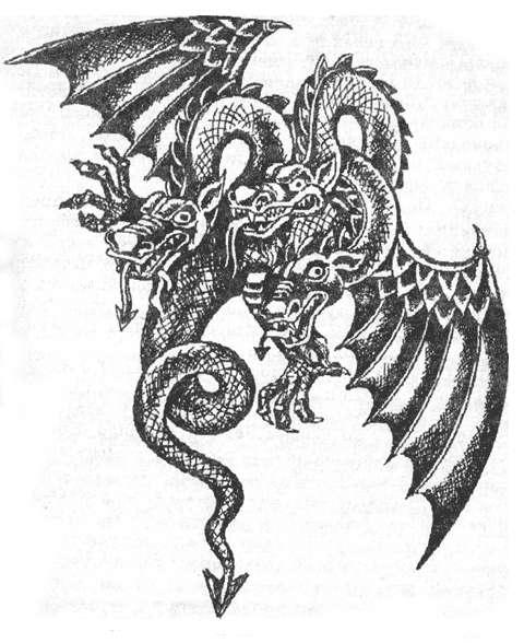 Змей горыныч сказка русская народная - сказачок