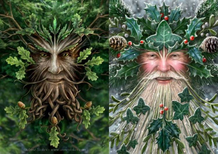 Германо-скандинавская мифология | bestiary.us