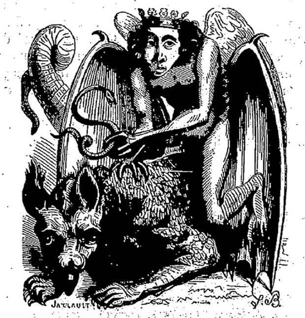 Самые могущественные демоны