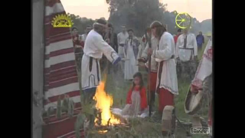 Путешествие сквозь время: самые главные русские обряды