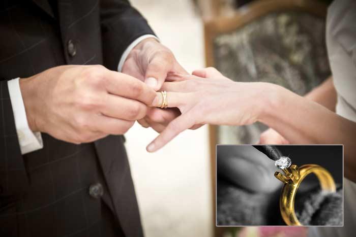 Потерять кольцо: примета для серебряных, золотых, помолвочных украшений