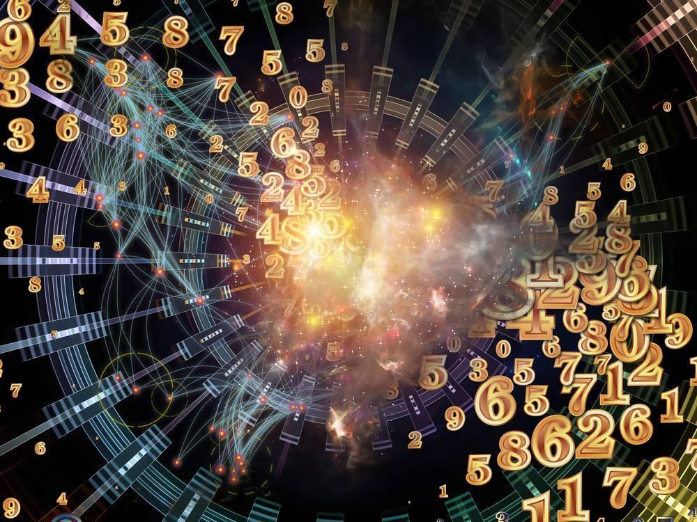 Нумерология денег, код богатства и числа приносящие деньги