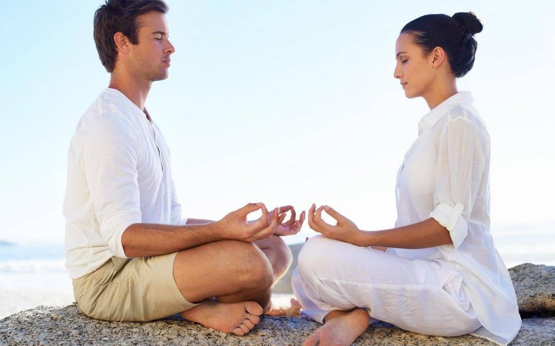 Что такое медитация и как медитировать с нуля