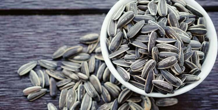 К чему снятся семечки, грызть семечки или жарить их? основные толкования — к чему снятся семечки подсолнуха