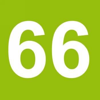 Значение управляющего числа 66 в нумерологии