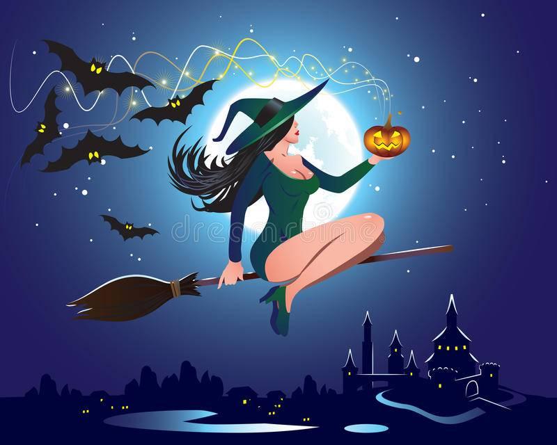 Сонник быть ведьмой во сне