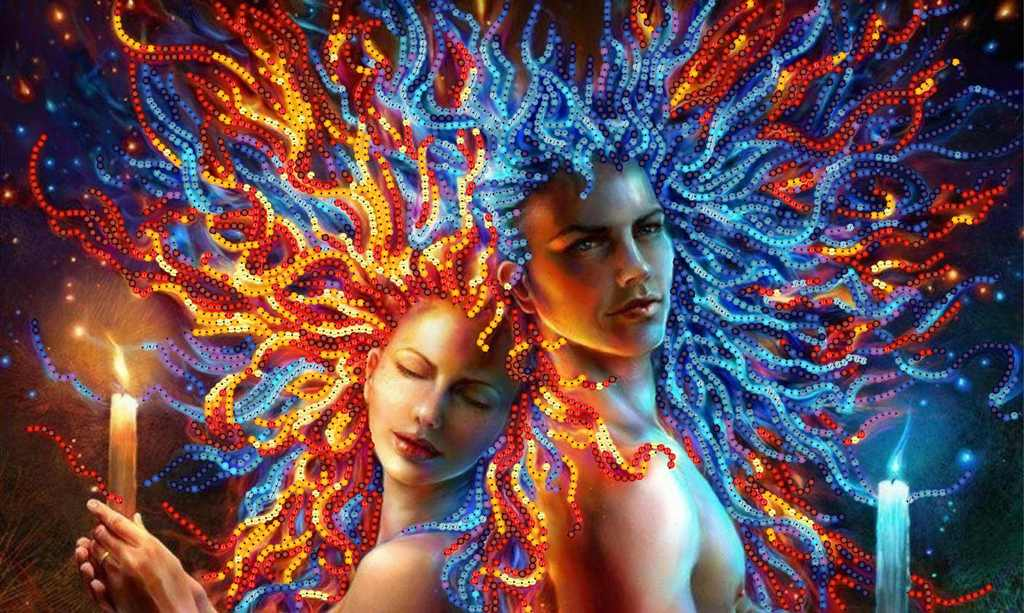 Энергетическая связь между мужчиной и женщиной: как построить идеальные отношения - автор екатерина завьялова - журнал женское мнение