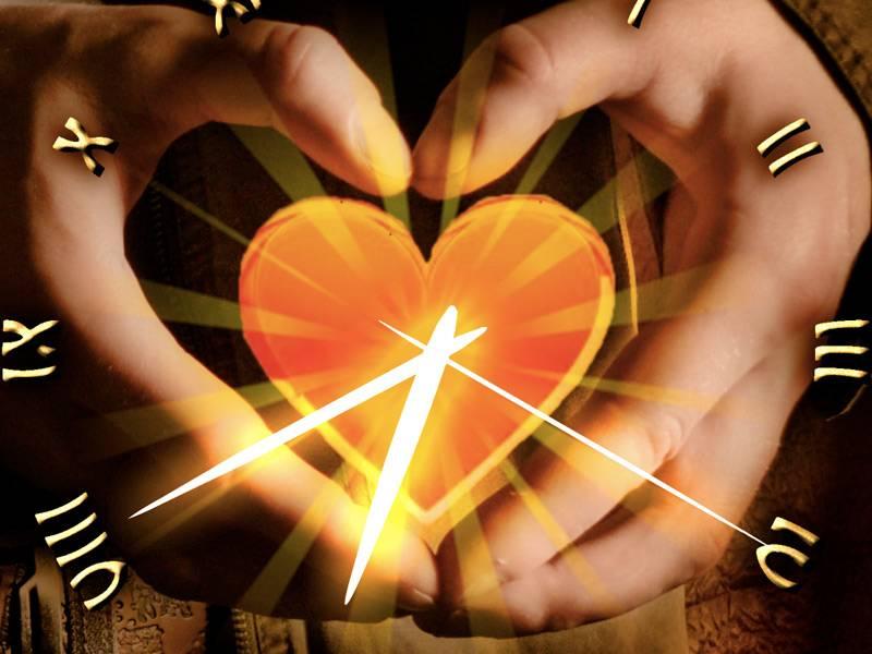 Заговор на привлечение настоящей любви