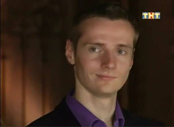 Дмитрий хохлов – президент nl international – биография