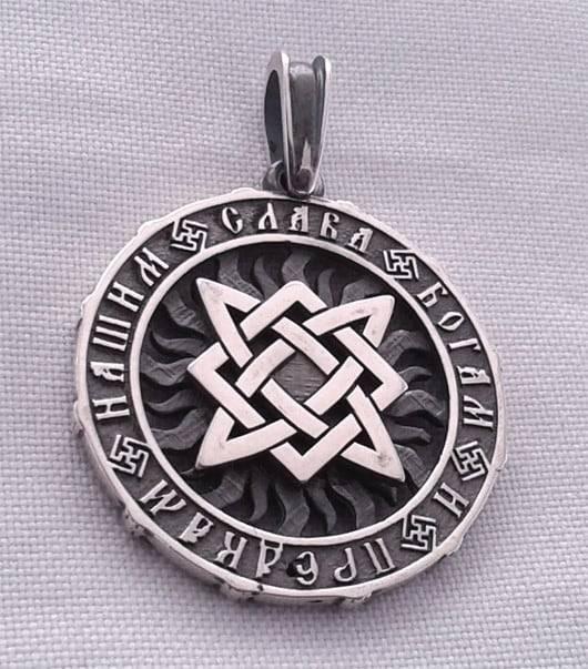 Оберег сварожич: значение славянского символа, какие тату можно с ним сделать, виды (щит, колесо сварога и другие), вышивка