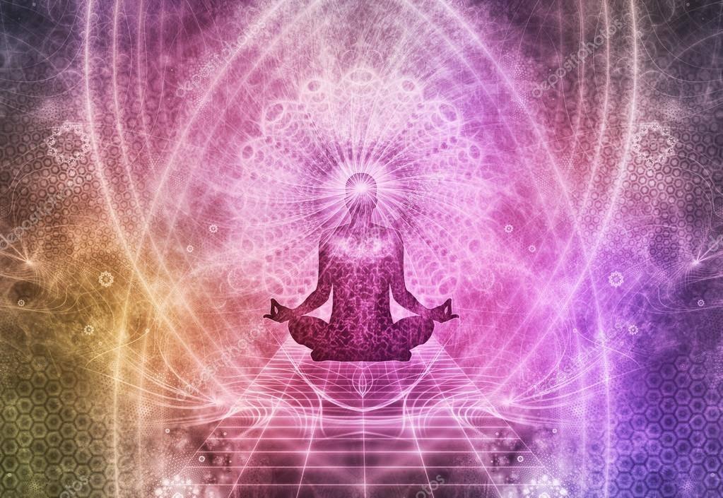 Мантра очищения от негатива, энергии, кармы, пространства, ауры и чакр
