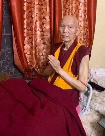 Мудрые уроки спокойствия и благополучия от тибетских монахов :: инфониак
