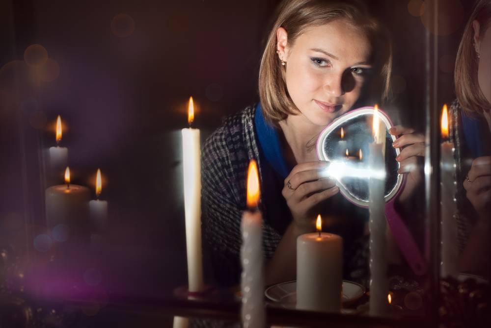 Гадания на старый новый год 2021- интересные способы узнать будущее