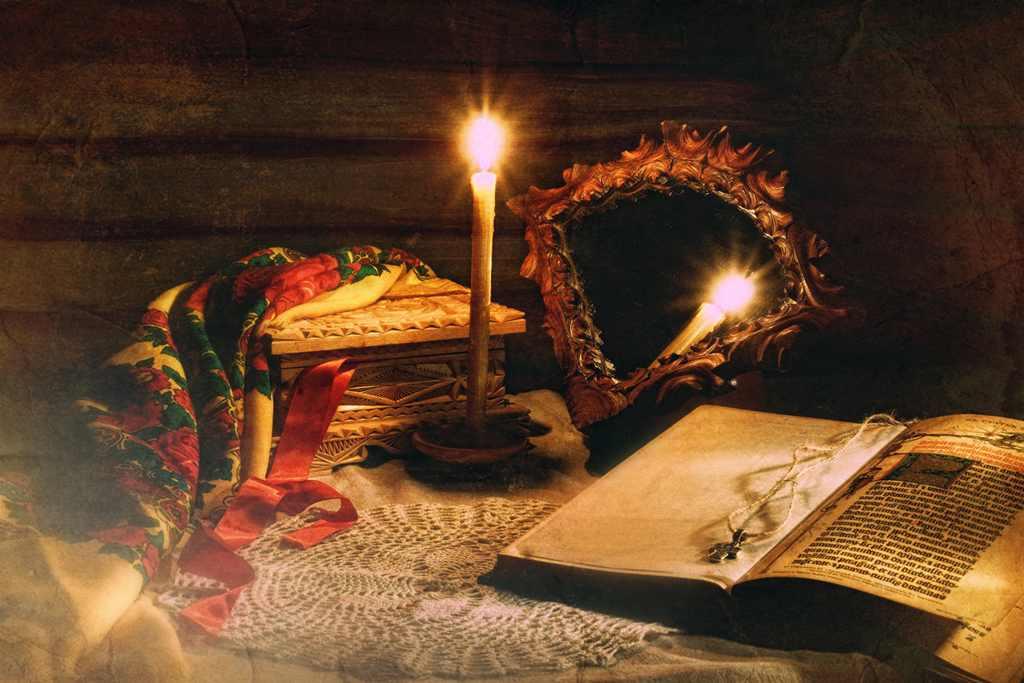 Святочные гадания 2022: на суженого, на будущее, на любовь и судьбу