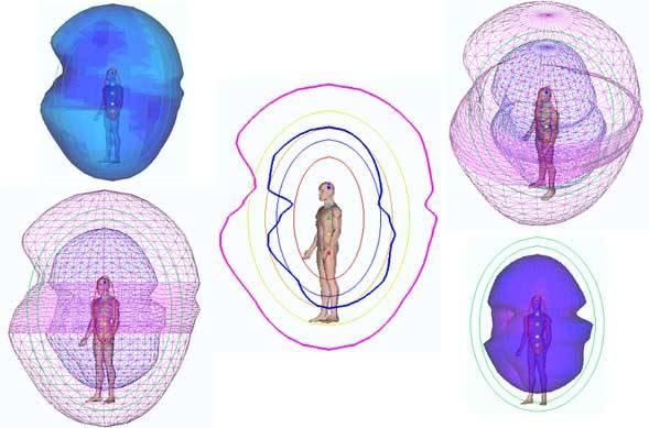 Как укрепить ауру и защитить себя от эмоционального истощения