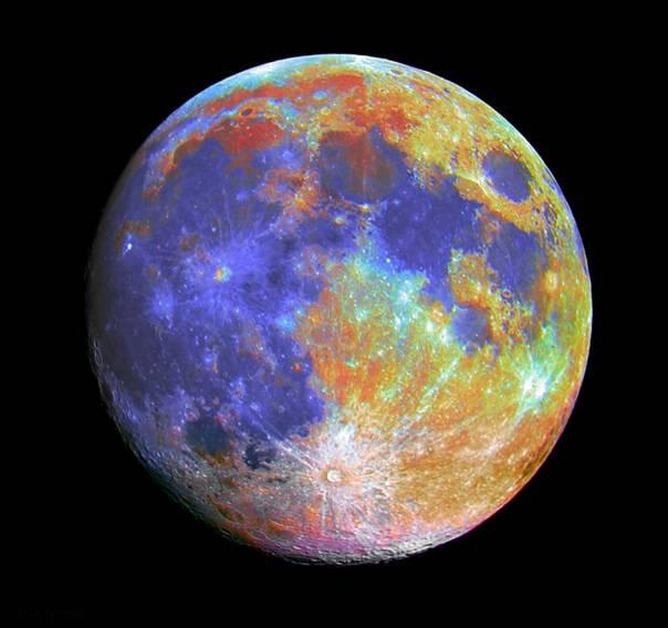 Кровавая луна признак чего