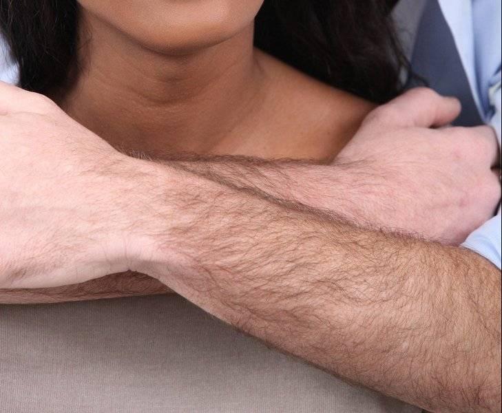 Волосатые руки