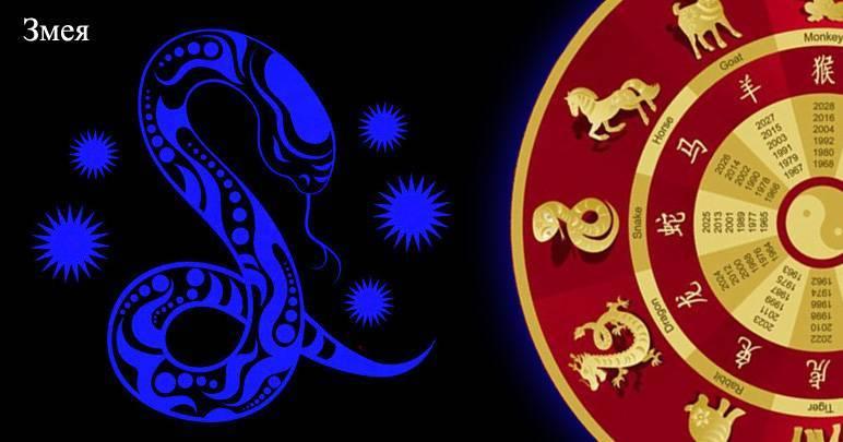 Змея по гороскопу — характер и судьба   год змеи — какие года