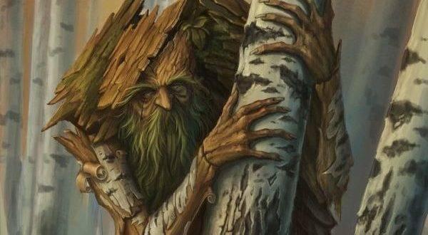 Мифы древних славян. где тебя леший носит?