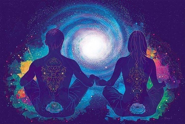 3 могущественных секрета божественной любви