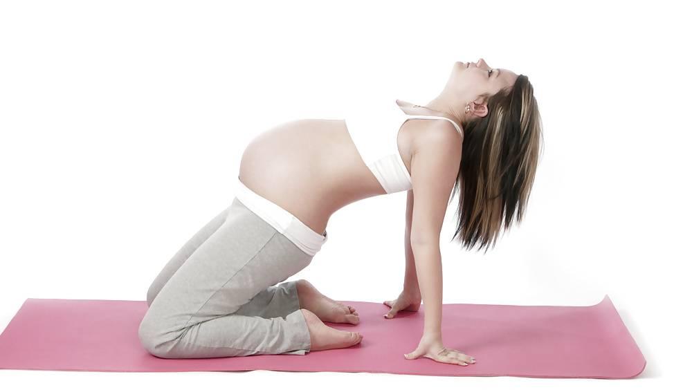 Положение обязывает: что и как можно делать по дому при беременности