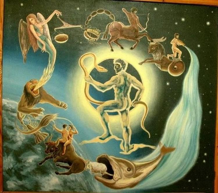 Змееносец -  13 знак зодиака. характеристика