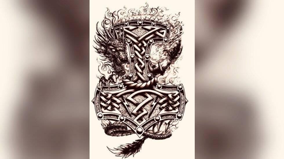 Стоит ли делать татуировку? татуировки польза или вред