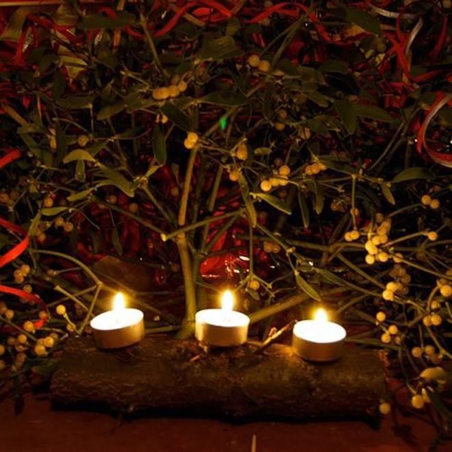 Праздник йоль - история традиций, обрядов и ритуалов