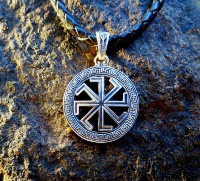 Славянские обереги из серебра: для мужчин и женщин